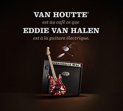 EDDIE VAN HALEN – MAÎTRE DE LA GUITARE ÉLECTRIQUE