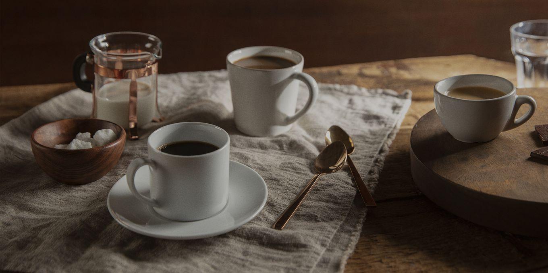 Coffee Artistry