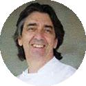 Chef Didier Leroy